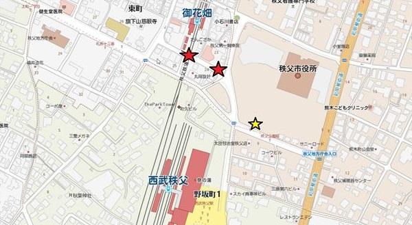 秩父夜祭-Map-2