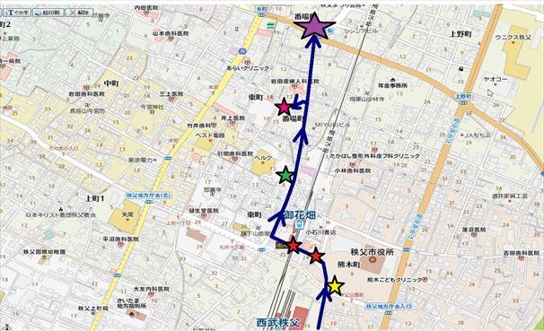 秩父夜祭-MAP-5