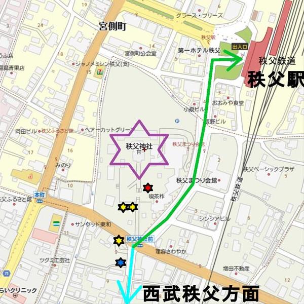 秩父夜祭-MAP-6