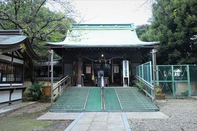 間々井 香取神社03