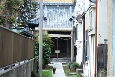 新小岩 八坂神社03