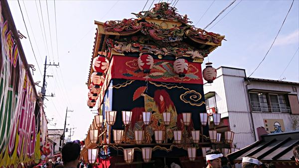 小鹿野春まつり 2019-009