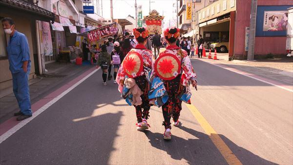 小鹿野春まつり 2019-016