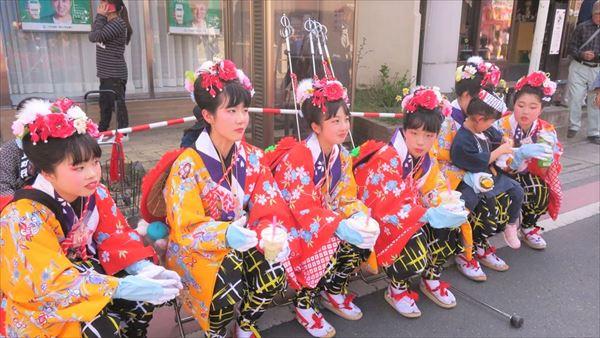 小鹿野春まつり 2019-035