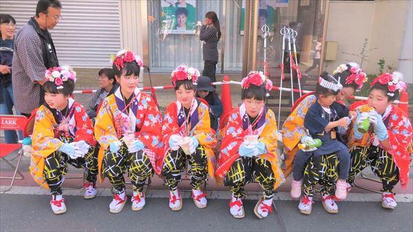 小鹿野春まつり 2019-036
