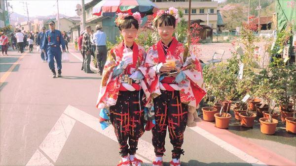 小鹿野春まつり 2019-046