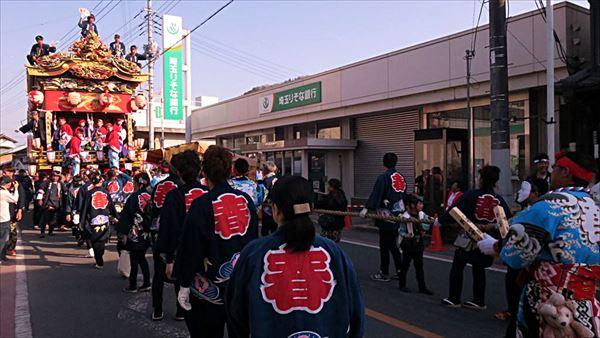 小鹿野春まつり 2019-101