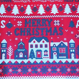 メリー・クリスマス ラッピング 2019 1