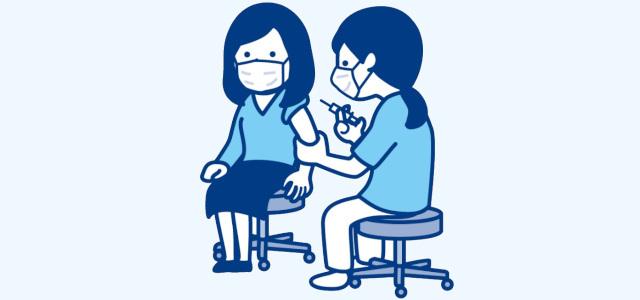 新型 コロナ ワクチン接種 副反応