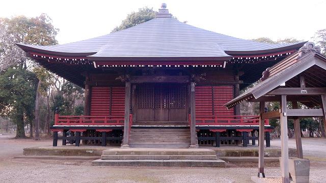 多福寺 地蔵堂